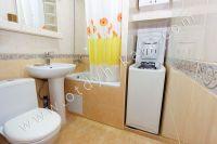 Проведите отдых в Феодосии, цены приемлемы - Небольшая ванная комната