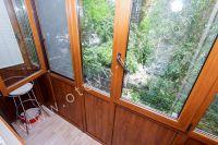 Собрались в Крым? Феодосия! отдых, цены доступные - Балкон с видом во двор