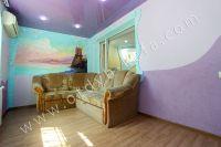 Доступное жилье: Феодосия, квартира у моря - Удобная мягкая мебель
