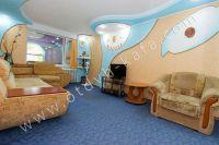 Доступное жилье: Феодосия, квартира у моря - Просторная спальня