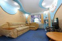 Доступное жилье: Феодосия, квартира у моря - Современная мебель