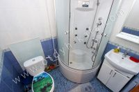 Доступное жилье: Феодосия, квартира у моря - Небольшая душевая