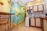 Доступное жилье: Феодосия, квартира у моря - Яркие желтые тона