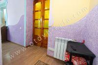 Доступное жилье: Феодосия, квартира у моря - Небольшой коридор