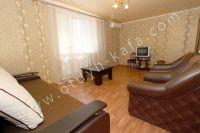 У нас есть недорогие квартиры в Крыму у моря - Большое светлое окно
