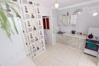 У нас есть недорогие квартиры в Крыму у моря - Современная кухонная мебель