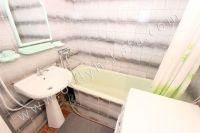 У нас есть недорогие квартиры в Крыму у моря - Отдельная ванная комната