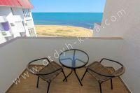 Курортная Феодосия, цены на жилье - Прекрасный вид с балкона.