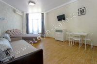 Курортная Феодосия, цены на жилье - Современный телевизор.