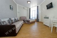 Курортная Феодосия, цены на жилье - Вместительный комод.