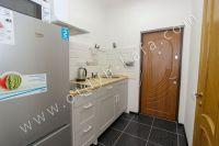 Курортная Феодосия, цены на жилье - Кухня для приготовления.