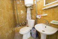 Феодосия! Отдых 2021, частный сектор у моря - Общий туалет и душ