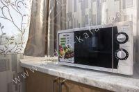 Собрались в Крым? Феодосия - цены радуют - Современная микроволновая печь.