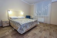 Планируете отдых в Феодосию? Квартира в центре, отличный выбор - Удобная новая мебель.
