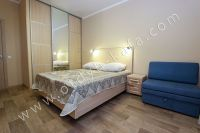 Планируете отдых в Феодосию? Квартира в центре, отличный выбор - Просторные спальни.