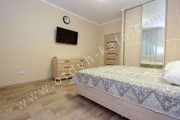 Планируете отдых в Феодосию? Квартира в центре, отличный выбор - Телевизор в каждой комнате.