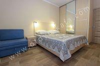 Планируете отдых в Феодосию? Квартира в центре, отличный выбор - Удобные мягкие диваны.