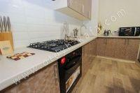 Планируете отдых в Феодосию? Квартира в центре, отличный выбор - Новая кухонная техника.