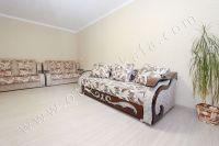 Квартиры посуточно в Феодосии! Разнообразие вариантов и цен на Отдых-Кафа - Комфортные спальные места.