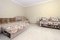 Квартиры посуточно в Феодосии! Разнообразие вариантов и цен на Отдых-Кафа - Новая мебель.