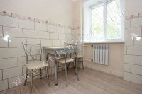 Квартиры посуточно в Феодосии! Разнообразие вариантов и цен на Отдых-Кафа - Современная кухонная мебель.