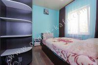 Ищете дом? Крым, Феодосия – лучшее решение - Уютная спальня.