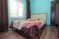 Ищете дом? Крым, Феодосия – лучшее решение - Комфортная двуспальная кровать.