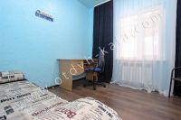 Ищете дом? Крым, Феодосия – лучшее решение - Маленькая спальня.