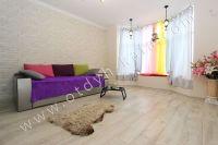 Отдых-Кафа — Выгодная аренда квартир в Крыму - Уютный интерьер.