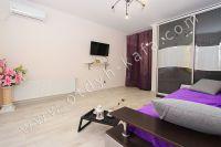 Отдых-Кафа — Выгодная аренда квартир в Крыму - Просторная спальня.