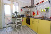 Отдых-Кафа — Выгодная аренда квартир в Крыму - Современный кухонный гарнитур.