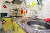 Отдых-Кафа — Выгодная аренда квартир в Крыму - Необходимый набор посуды.