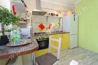 Отдых-Кафа — Выгодная аренда квартир в Крыму - Вместительный холодильник.