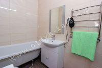 Отдых-Кафа — Выгодная аренда квартир в Крыму - Новая сантехника.
