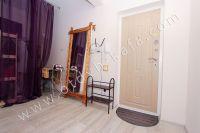 Отдых-Кафа — Выгодная аренда квартир в Крыму - Принадлежности для глажки.