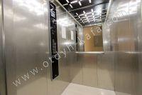 Отдых-Кафа — Выгодная аренда квартир в Крыму - Современный лифт.