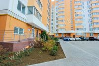 Отдых-Кафа — Выгодная аренда квартир в Крыму - Просторная парковка.