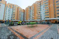 Отдых-Кафа — Выгодная аренда квартир в Крыму - Теннисный стол.