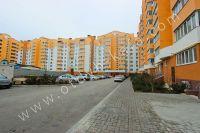 Отдых-Кафа — Выгодная аренда квартир в Крыму - Большая территория.