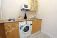 Феодосия! Снять жилье недорого? В помощь «Отдых-Кафа» - Кухонный гарнитур.