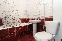 Феодосия! Снять жилье недорого? В помощь «Отдых-Кафа» - Современная ванная комната.