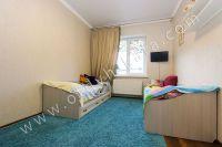 Снять дом в Феодосии вблизи набережной - Удобный односпальные кровати.