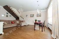 Снять дом в Феодосии вблизи набережной - Современный интерьер помещения.