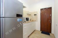 Феодосия на неделю! Лучшие апартаменты на берегу моря - Вместительный холодильник.