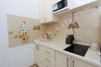 Феодосия: снять у моря квартиру будет просто - Все самое необходимое на кухне.