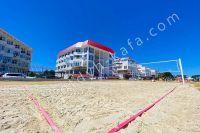 Феодосия: снять у моря квартиру будет просто - Волейбольная площадка.