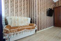 Недорого и посуточно? Феодосия — отличный выбор - Полуторный диван.