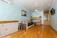 Доступные цены на отдых в Феодосии 2021 - Двухъярусная кровать.