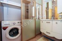 Доступные цены на отдых в Феодосии 2021 - Установлена стиральная машина.