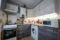 Доступная аренда квартиры в Феодосии - Небольшой кухонный уголок.